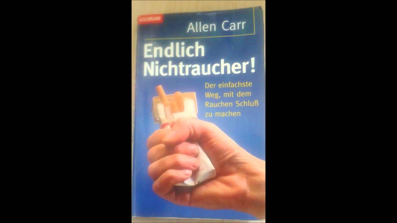 Allen Carr Endlich Nichtraucher Pdf Kostenlos