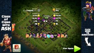 Town Hall 11! Farming with The Grand Warden! Clash of Clans