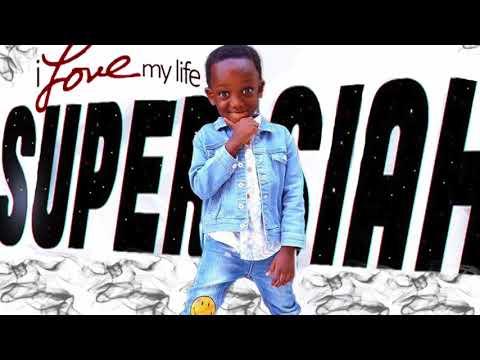 I Love My Life - Super Siah