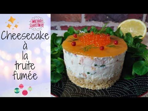 cheesecake-à-la-truite-fumée-(sans-cuisson)🎄#140
