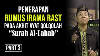 tujuh lagu al fatihah
