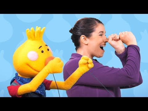 More Rock Scissors Paper | Learn Kids Songs | Sing Along With Tobee
