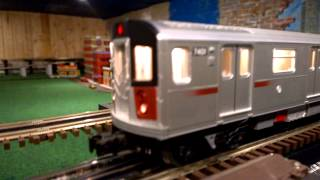 500th special mth mta subways filmed with my new phone