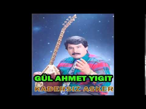 Gül Ahmet Yiğit - Kızlar (Deka Müzik)