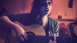 Les feuilles mortes - Yves montand cover Video