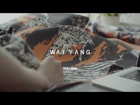 FashionisTech 2017 - Featuring Wai Yang