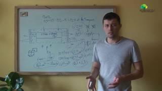 видео Вентиляция фундамента (подпола): продухи, отдушины, размеры, расположение