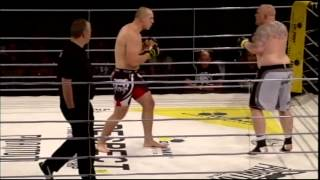 RESPECT.8 - Björn Schmiedeberg vs. Szymon Bajor [Heavyweight Titel Fight]