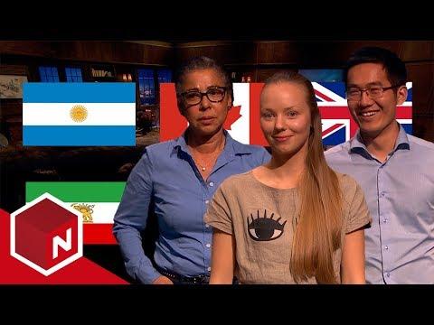 Hvor kommer innvandreren fra? | Praktisk info med Jon Almaas | TVNorge