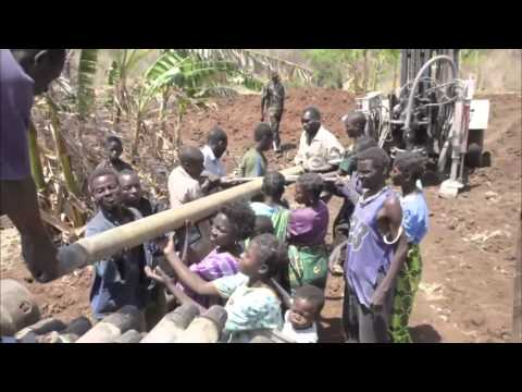 In Ethiopia  a Daily Struggle for Clean Water