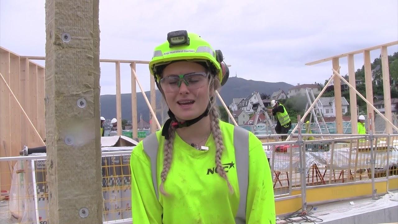 lærlinglønn tømrer 2015