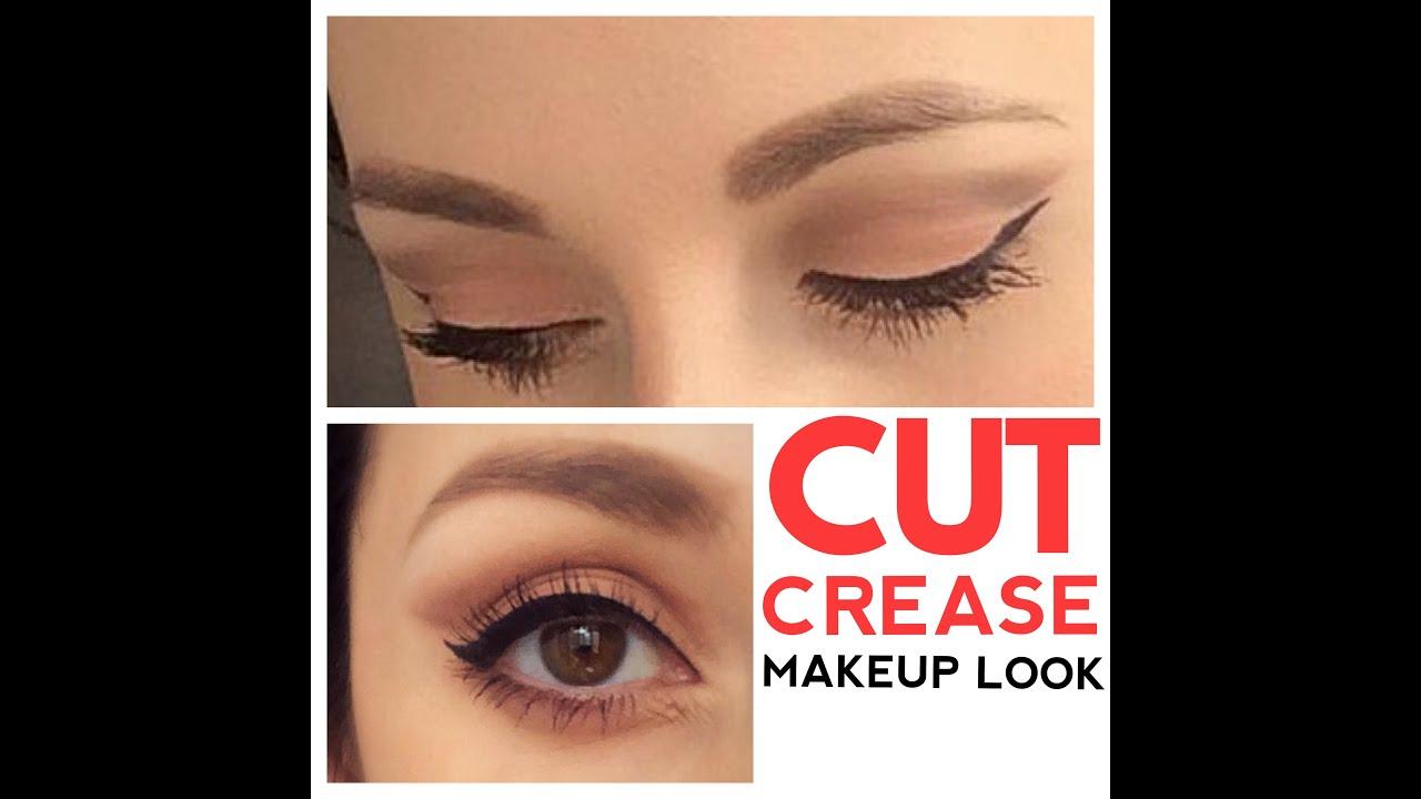 Makeup cuts