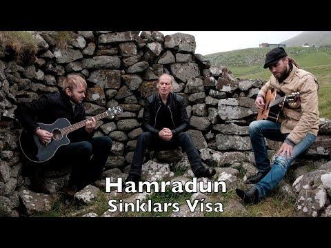Hamradun - Sinklars Vísa