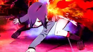 TOKYO GHOUL : re Call to Exist Bande Annonce (New York Comic Con 2018) PS4 / PC