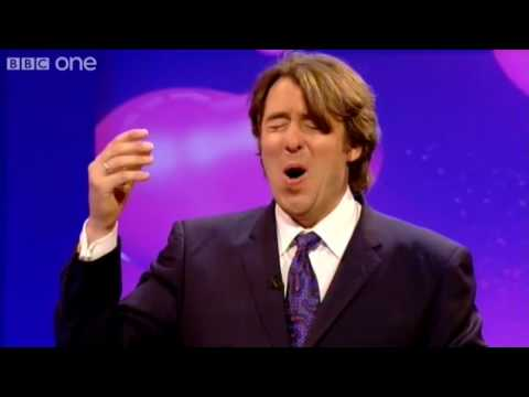 Rufus Wainwright's Opera Quiz - Friday Night with Jonathan Ross - BBC One