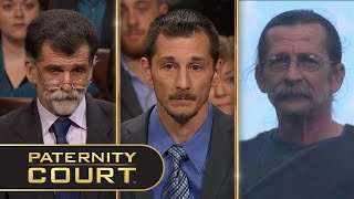 Wife Had An Affair With Husband's Brother (Full Episode)   Paternity Court