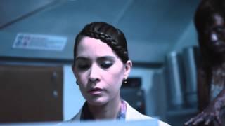 Trailer Los Fantasmas del Vuelo 407