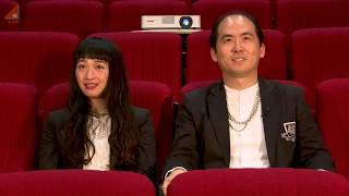 吉本坂46 斎藤さんと小川さんがREDのビデオを観てみた