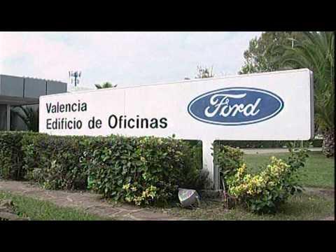Virtual Reality at Ford Motor Company