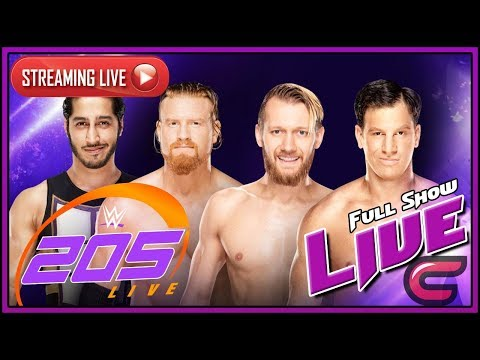 wwe-205-live-full-show-march-6th-2018-live-reactions