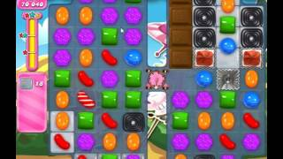 Candy Crush Saga Level 2013 - NO BOOSTERS