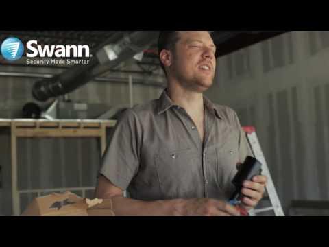 Swann Security - 'Texas Barber'