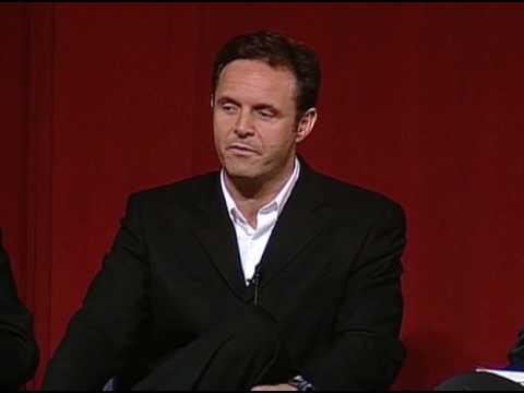 Survivor: Mark Burnett On Controlling Psychology Of Contestants (Paley Center)