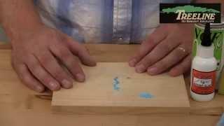 How to Inlay Crushed Stone - TreelineUSA
