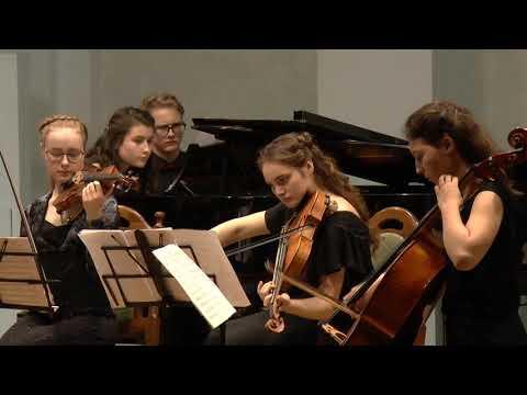 М Гримбер Барре   Фортепианный концерт, опус 13