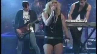 The Sounds - No One Sleeps When I'm Awake (Live on Late with David Letterman)