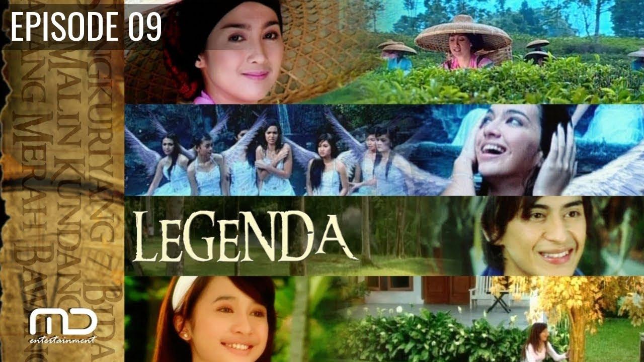 Download Legenda - Episode 09 | Keong Emas