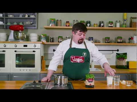 ПОТРЯСАЮЩИЕ РЕЦЕПТЫ Как приготовить геркулесовую-овсяную кашу?