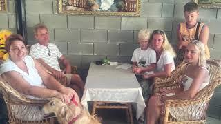 отдых в Крыму отзывы про отдых на море отзывы отдыхающих в Эко отель Мирали www MiRaLi ru отзывы