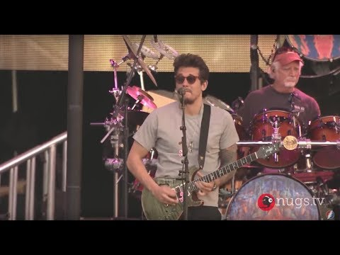Dead & Company: Live from Folsom Field (6/9/17 - Show 1 Set 1)