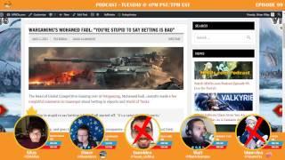 MMOs.com Podcast - Episode 99: eSports Gambling, Gold Spam, RuneScape, & More