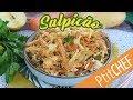 Recette de Salpicão - Salade brésilienne - Ptitchef.com