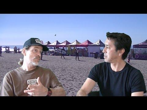 Quiksilver Pro, Julian Wilson, Roxy Pro, Lakey Peterson - Surf News