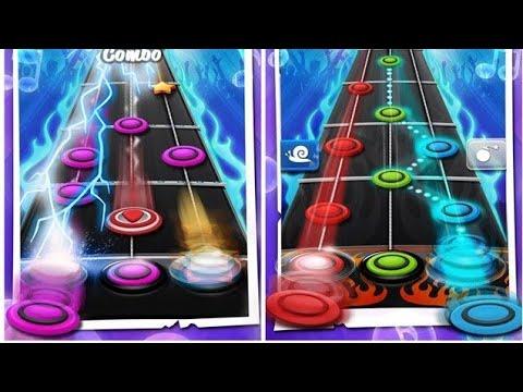 7 Game Guitar Hero Android Lagu Indonesia
