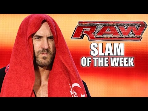 Future IC Champion? - WWE Raw Slam of the Week 10/20