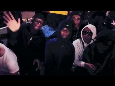 Beckton Sid & Vaposs These Sides [Music Video]