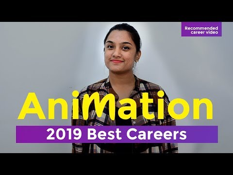 Animation Careers 2019 - Job Roles, Salary, Skills, Software Used | Trending Careers