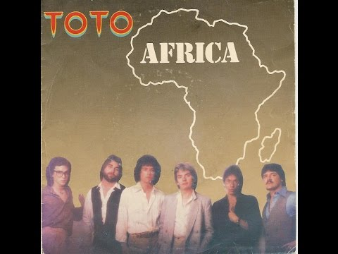 Toto - Africa (Oscar OZZ Edit)