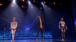 America's Got Talent 2016 Semi-Finals Round 2 Results The Dunkin Save Act S11E21