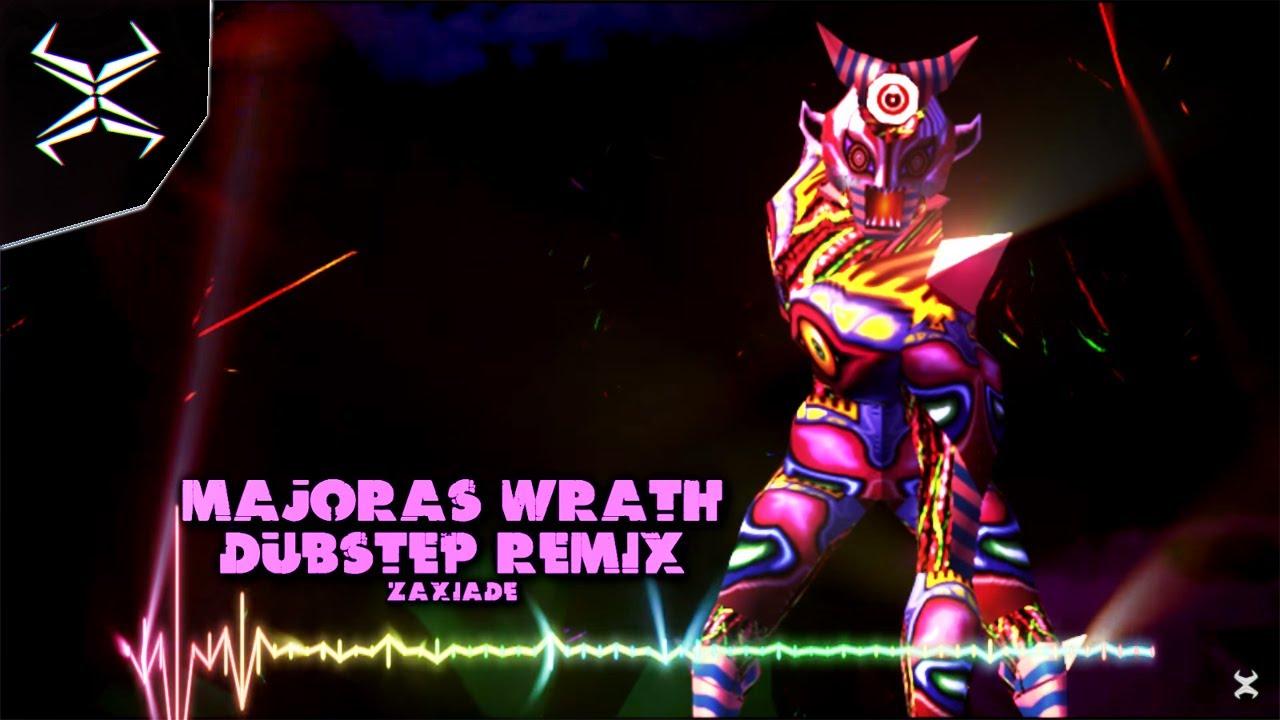 MAJORA'S WRATH DUBSTEP REMIX (Majora's Mask 3DS/N64) By ...