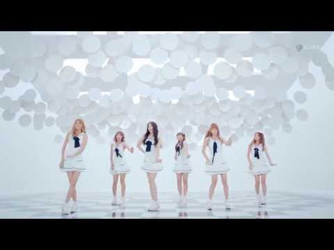 Apink - NoNoNo - mirrored Dance Version MV - 에이핑크