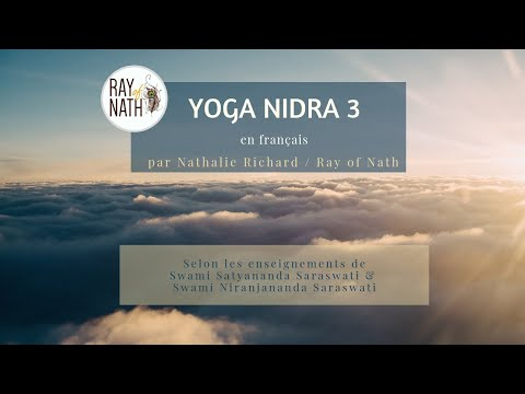 Yoga Nidra 1 En Francais Relaxation Et Meditation Youtube