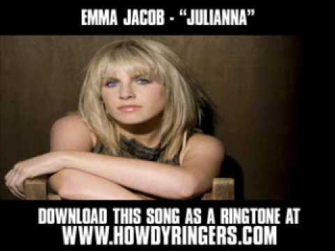 "Emma Jacob - ""Julianna"" [ New Music Video + Lyrics + Download ]"