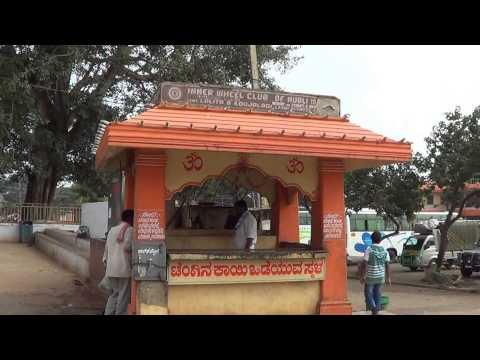 Sri Siddharuda Math Hubli Part 01