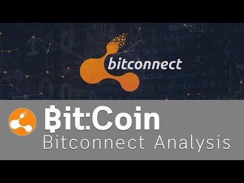 Bit:Coin Analysis Bitconnect ใครใจร้อนดูสรุปนาทีที่ 37