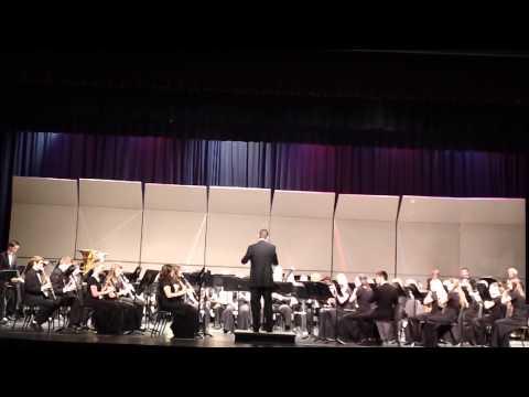 Spongebob Square Pants - DHHS Concert Band